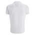 Brave Soul Men's Babylon Polo Shirt - White: Image 2