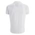 Brave Soul Men's Babylon Polo Shirt - White: Image 2
