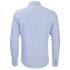 Brave Soul Men's Pompeii Long Sleeve Shirt - Light Blue: Image 2