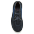 Kickers Men's Legendary Suede Lace Up Boots - Dark Blue: Image 3