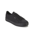 Kickers Men's Tovni Lacer Lace Up Shoe - Black: Image 4