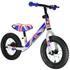 Kiddimoto Super Junior Max Decal Bike - Union Jack: Image 1