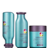 Pureology Strength Cure Shampoo, Conditioner (250ml) and Mask (150g): Image 1