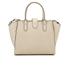 Lauren Ralph Lauren Women's Shopper Tote Bag - Straw: Image 5