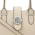 Lauren Ralph Lauren Women's Shopper Tote Bag - Straw: Image 3