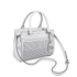 Lauren Ralph Lauren Women's Yolanda Convertible Satchel Bag - Bright White: Image 2