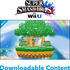 Super Smash Bros. for Wii U - Dreamland Stage DLC: Image 1