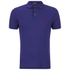 Polo Ralph Lauren Men's Slim-Fit Polo Shirt - Foster Blue: Image 1