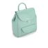 Modalu Flora Small Backpack - Aquamarine: Image 2