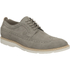 Clarks Men's Gambeson Suede Brogues - Sage: Image 2