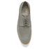 Clarks Men's Gambeson Suede Brogues - Sage: Image 5