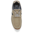 Clarks Men's Beachmont Edge Nubuck Trainers - Taupe: Image 5