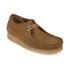 Clarks Originals Men's Wallabee Shoes - Cola Suede: Image 4