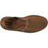 Clarks Originals Men's Desert Boots - Cola Suede: Image 3