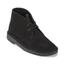Clarks Originals Women's Suede Desert Boots - Black: Image 4
