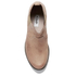 Clarks Women's Colindale Ritz Leather Chelsea Boots - Light Tan: Image 5
