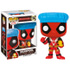 Marvel Deadpool Shower Cap Exclusive Pop! Vinyl Figure: Image 1