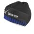 Etixx Quick-Step Skull Cap 2016 - Blue/Black - One Size: Image 1