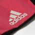 adidas Adistar Cycling Gloves - Shock Red/Black/White: Image 2