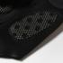 adidas Adistar Cycling Gloves - Shock Red/Black/White: Image 3