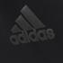 adidas Women's Adistar Bodysuit - Black: Image 8