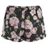 MINKPINK Women's Night Garden Satin Shorts - Multi: Image 3