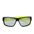 Nike Men's Expert Sunglasses - Black/Yellow: Image 1