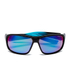 Nike Unisex Mercurial Sunglasses - Black/Blue: Image 1