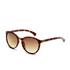 Calvin Klein Jeans Women's Round Sunglasses - Warm Tortoise: Image 2