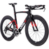 Ceepo Katana Ultegra Time Trial Bike - Black/Red: Image 2