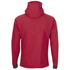 Sprayway Men's Grendel Insulated Jacket - Cherry/Smog: Image 2