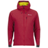 Sprayway Men's Grendel Insulated Jacket - Cherry/Smog: Image 1