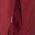 Sprayway Men's Nyx Waterproof Shell Jacket - Burgundy: Image 4