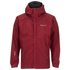 Sprayway Men's Nyx Waterproof Shell Jacket - Burgundy: Image 1
