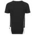 Good For Nothing Men's Stream T-Shirt - Black: Image 2