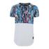 Good For Nothing Men's Rapture T-Shirt - White: Image 1
