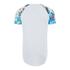 Good For Nothing Men's Paradise T-Shirt - White: Image 2