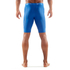 Skins DNAmic Men's Half Tights - Blue: Image 2