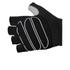 Sportful Grommet Children's Gloves - Black: Image 1