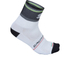 Sportful Gruppetto Pro 12 Socks - White/Black/Grey: Image 1