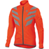 Sportful Reflex Jacket - Red: Image 1