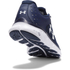 Under Armour Men's Micro G Assert 6 Running Shoes - Blue/White: Image 2