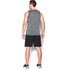 Under Armour Men's Tech Tank Top - Black: Image 5