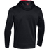 Under Armour Men's Storm Armour Fleece Big Logo Twist Hoody - Black: Image 2