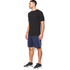Under Armour Men's Tri-Blend Pocket T-Shirt - Black: Image 4