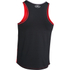 Under Armour Men's CoolSwitch Run Singlet - Red: Image 2