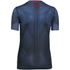 Under Armour Boy's Transform Yourself Superman T-Shirt - Navy Blue: Image 2