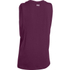 Under Armour Women's Studio Muscle Tank Top - Purple: Image 2