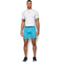 Under Armour Men's CoolSwitch Armourvent Podium Compression Shorts - Blue: Image 3