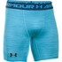 Under Armour Men's CoolSwitch Armourvent Podium Compression Shorts - Blue: Image 1